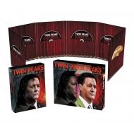 <数量限定生産>ツイン・ピークス:リミテッド・イベント・シリーズ Blu-ray BOX