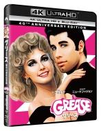 グリース [4K ULTRA HD +Blu-rayセット]