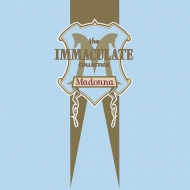 Immaculate Collection (2枚組アナログレコード)
