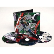 Mixed Up (3CD)