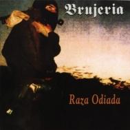 Raza Odiada (アナログレコード)