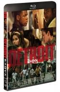 デトロイト [Blu-ray]通常版