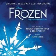 Frozen -The Broadway Musical