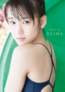 モーニング娘。'18 横山玲奈 ファースト写真集 「THIS IS REINA」