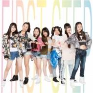 First Step 【初回盤】(+DVD)