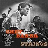 Chet Baker & Strings (アナログレコード/Wax Love)