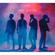 THE SINGER 【初回生産限定盤】(+DVD)