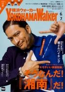 横浜ウォーカー 2018 初夏 角川ウォーカームック