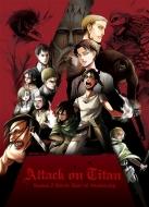 劇場版「進撃の巨人」Season 2 -覚醒の咆哮-【初回限定版 Blu-ray】