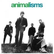 Animalisms (180グラム重量盤レコード)