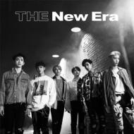THE New Era 【初回生産限定盤C (マーク&ジニョン&ユギョム ユニット盤)】 (CD+DVD)