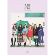 1st Mini Album: I Am