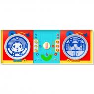 オトッペレコード豆皿 デラックスDJ紙箱セット ウィンディ & メタルクセット (波佐見焼き)/オトッペ
