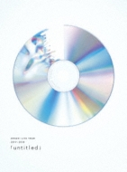 ARASHI LIVE TOUR 2017-2018 「untitled」  [First Press Limited Edition](Blu-ray)