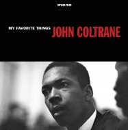 My Favorite Things (180グラム重量盤レコード/Not Now Music)