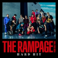 HARD HIT (+DVD)