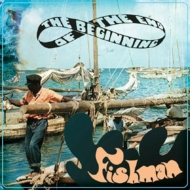 Fishman【2018 RECORD STORE DAY 限定盤】(12インチアナログレコード)