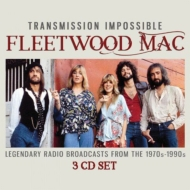 Transmission Impossible (3CD)