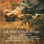 Grand Encounter: 2 Degrees East -3 Degrees West