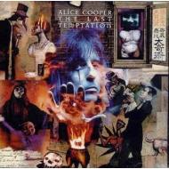 Last Temptation (180グラム重量盤レコード)