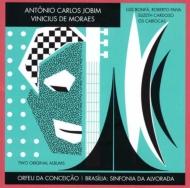 Orfeu Da Conceicao / Brasilia: Sinfonia Da Alvorada