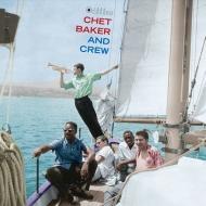 Chet Baker & Crew (180グラム重量盤レコード/Jazz Images)
