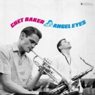 Angel Eyes (180グラム重量盤レコード/Jazz Images)
