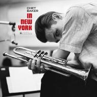 In New York (180グラム重量盤レコード/Jazz Images)