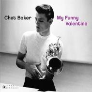 My Funny Valentine (180グラム重量盤レコード/Jazz Images)