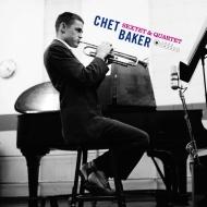 Sextet & Quartet (180グラム重量盤レコード/Jazz Images)