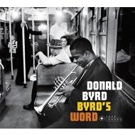 Byrd' s Word (180グラム重量盤レコード/Jazz Images)