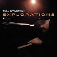 Explorations (180グラム重量盤レコード/Jazz Images)