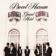 Grand Hotel: Expanded Edition (+DVD)