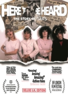 Here To Be Heard: The Story Of The Slits (Deluxe Uk Edition)