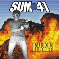 Half Hour Of Power (アナログレコード)
