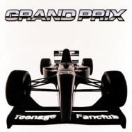 Grand Prix (7インチシングル付/アナログレコード/5thアルバム)