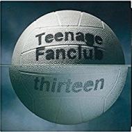 Thirteen (7インチシングル付/アナログレコード/4thアルバム)