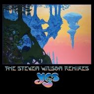 Steven Wilson Remixes (BOX仕様/6枚組アナログレコード)