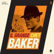 Il Grande (180グラム重量盤レコード/waxtime500)