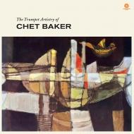 Trumpet Artistry Of Chet Baker (180グラム重量盤レコード/waxtime500)