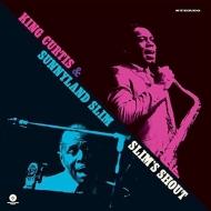 King Curtis & Sunnyland Slim (180グラム重量盤レコード/waxtime500)