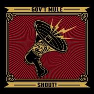Shout! (4枚組アナログ/180グラム重量盤レコード)(Box仕様)