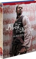 バース・オブ・ネイション 2枚組ブルーレイ&DVD