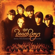 Beach Boys With The Royal Philharmonic Orchestra: ビーチ ボーイズ ウィズ ロイヤル フィルハーモニー管弦楽団