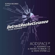 Acidspace Ep