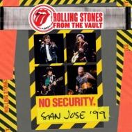 From The Vault: No Secutiry -San Jose 1999 【完全生産限定盤】 (Blu-ray+2SHM-CD+Tシャツ)
