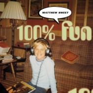 100% Fun 拡張バージョン (高音質盤/2枚組/180グラム重量盤レコード/Intervention/5thアルバム)