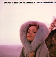 Girlfriend 拡張バージョン (高音質盤/2枚組/180グラム重量盤レコード/Intervention/3rdアルバム)