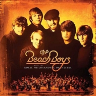 Beach Boys With The Royal Philharmonic Orchestra (2枚組アナログレコード)