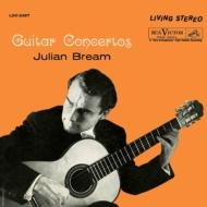 ギター協奏曲集:ジュリアン・ブリーム(ギター)、マルコム・アーノルド指揮&メロス・アンサンブル (高音質盤/200グラム重量盤レコード/Analogue Productions/*CL)